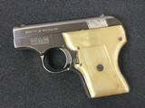 Smith & Wesson Model 61-2