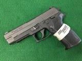 Sig Sauer P226 40s&w