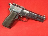 Fabrique Nationale FN High Power Type II 9mm - 3 of 14