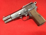 Fabrique Nationale FN High Power Type II 9mm - 2 of 14