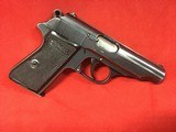 """Walther PP 32acp """"RJ"""" stamped Reich Justice Ministry - 2 of 11"""
