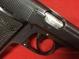 """Walther PP 32acp """"RJ"""" stamped Reich Justice Ministry - 5 of 11"""