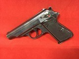 """Walther PP 32acp """"RJ"""" stamped Reich Justice Ministry"""