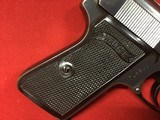 """Walther PP 32acp """"RJ"""" stamped Reich Justice Ministry - 7 of 11"""