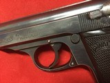 """Walther PP 32acp """"RJ"""" stamped Reich Justice Ministry - 4 of 11"""