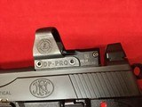 FN FNX-45 45acp with Leupold Deltapoint Pro - 3 of 3