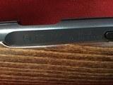 "CZ 457 Training rifle 24"" 22LR MFR#02300 - 9 of 9"