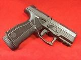 Steyr C9-A2 MF 9mm
