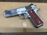 Les Baer 1911 Stinger 45acp - 1 of 11