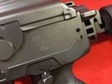"""IWI US GAP36SB Galil Ace Gen2 7.62x39mm 8.30"""" 30+1 SBA3 Pistol Stabilizing Brace - 5 of 6"""