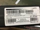 """CZ 91153 CZ 75 SP-01 Tactical 9mm Luger 4.60"""" 18+1 Black Black Steel Slide - 4 of 4"""