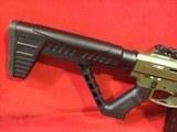 "Rock Island - Armscor VR80 Sniper Green, 12 gauge, 20"" Barrel, Flip Up Sights, 3 Chokes, 3"", Black/Polymer, 5?rd - 3 of 6"