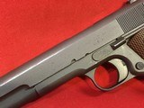 Colt / Springfield 1911 45acpAugusta Arsenal Rework - 10 of 15