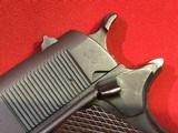 Colt / Springfield 1911 45acpAugusta Arsenal Rework - 8 of 15