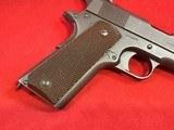 Colt / Springfield 1911 45acpAugusta Arsenal Rework - 15 of 15