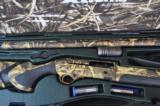 Beretta A400 Xtreme Unico Camo Optima Bore High Performance - 12g w/case