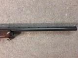 Winchester Model 50, 12g, Pigeon/Skeet Grade - 4 of 10
