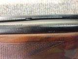 Winchester Model 50, 12g, Pigeon/Skeet Grade - 8 of 10