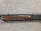 Winchester Model 50, 12g, Pigeon/Skeet Grade - 7 of 10