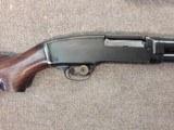 Winchester Model 42 Full Solid Rib - 1 of 14