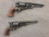 Colt Dragoon 3rd model - Pair Consecutive Serial Numbers