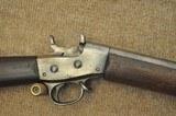 Remington Cadet Rifle No. 205 - 3 of 15