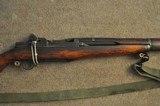 Beretta M1 Garand Rifle - Indonesion, VERY RARE! - 3 of 15