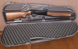 Benelli Super 90 Montefeltro - 20g with Hard Case