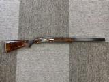 """Belgian Browning 28g Midas Grade 28"""" Superposed Skeet Shotgun"""