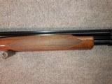 Winchester Model 42 Shotgun, C. Hunt Turner engraved - 11 of 15