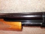 Winchester Model 42 Shotgun, C. Hunt Turner engraved - 12 of 15