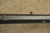 Frank Wesson Single Shot Rifle - 13 of 15