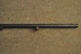 Frank Wesson Single Shot Rifle - 5 of 15