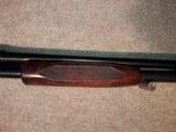 Winchester Model 12 20g Pigeon Grade - 4 of 13