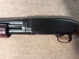 Winchester Model 12 20g Pigeon Grade - 8 of 13