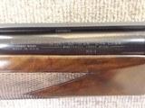 Winchester Model 50 Lightweight Pigeon Grade 12g VR Skeet Choke - 10 of 15