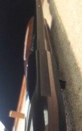 Winchester Model 50 Lightweight Pigeon Grade 12g VR Skeet Choke - 12 of 15