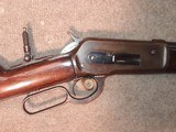 Winchester Model 1886 38-56 Lever Action