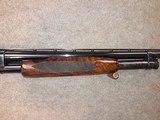 Winchester Model 12 12g Deluxe, WS-1 Skeet, Vent Rib - 4 of 15