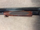 Winchester Model 12 12g Deluxe, WS-1 Skeet, Vent Rib - 10 of 15