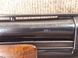 Winchester Model 12 12g Deluxe, WS-1 Skeet, Vent Rib - 9 of 15
