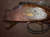 Browning Superposed P4W with Gold Enlays, 20 Gauge - 9 of 14
