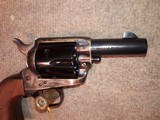 Colt .44 Sheriffs Model, New with original box and glass display case - 4 of 13