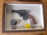 Colt .44 Sheriffs Model, New with original box and glass display case - 2 of 13