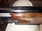 Browning Superposed 20g, Diana Grade Special order Midas Grade wood, 2 Barrel Set - 6 of 12
