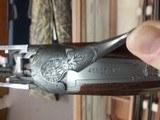Browning Superposed 20g, Diana Grade Special order Midas Grade wood, 2 Barrel Set - 7 of 12