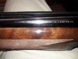 Browning Superposed 20g, Diana Grade Special order Midas Grade wood, 2 Barrel Set - 5 of 12