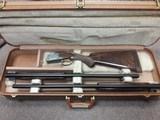 Browning Superposed 20g, Diana Grade Special order Midas Grade wood, 2 Barrel Set - 1 of 12