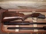 Browning Superposed 20g, Diana Grade Special order Midas Grade wood, 2 Barrel Set - 4 of 12