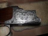 Browning Superposed 20g, Diana Grade Special order Midas Grade wood, 2 Barrel Set - 2 of 12